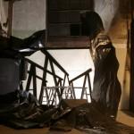 Delit de Fuite - Exposition vous n'êtes pas couvert - La Semencerie 2011